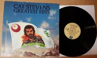 Cat Stevens Greatest Hits LP Vinyl-Schallplatte Rock Sammlung-Folk,1979
