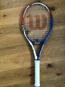 Wilson BLX Tour Limited Edition Tennis Racket. Grip 3. Great Condition