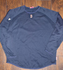 Boston Red Sox Majestic MLB Authentic Collection Pullover Sz Lg/XL
