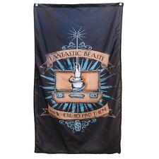 Harry Potter Fantastic Beasts Banner