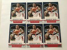Bradley Beal 2012-13 Panini Rookie #291 - 6 Card Lot Washington Wizards