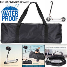 Waterproof Oxford Carry Storage Bag For Xiaomi M365 Scooter Accessory Handbag US