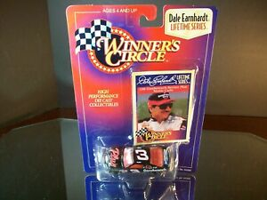 Dale Earnhardt #3 GM Goodwrench Plus LifeTime Series #1 of 12 1997 Chevrolet MC