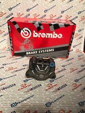Ducati 1098 S 1198 1198s OEM Brembo Titanium  Brake Caliper Good Used Condition