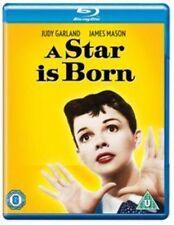 a Star Is Born 1954 5051892129718 Blu-ray Region 2