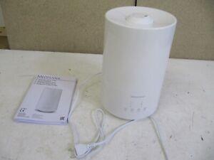 Medisana AH661 Bedufter Humidificateur Technologie Ultrasonique 60052 Facture