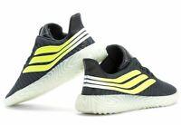 Adidas Sobakov (Carbon/Syello)