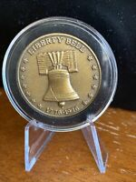 Liberty Bell 1776-1976, United States of America Bicentennial Coin