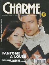Charme n°388 Fantôme à louer (Francesca MAIOLINO - Alessandro INCHES) 1996
