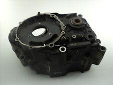 Honda XL350 XL 350 #5188 Motor / Engine Center Cases / Crankcase