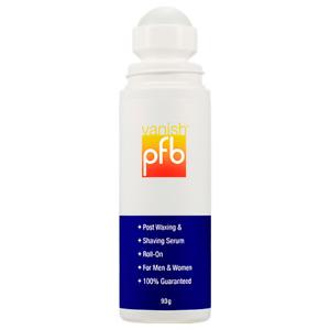 PFB Vanish Roll-On-Gel 120ml