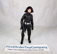 "Star Wars Black Series 6"" Inch Death Star Trooper Loose Figure COMPLETE"