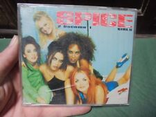 SPICE GIRLS_2 Become 1_used CD-s single_ships from AUS!_zz47_Y21