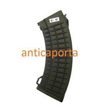 Caricatore 700 pallini Nero per AK 47 e AK 74 JS-Tactical softair