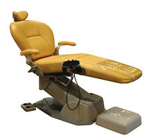 Westar 2001 Dental Electromechanical Patient Exam Chair w/ Plush Upholstery