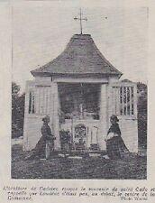 1919  --  ORATOIRE DE CADELAC   LOUDEAC   3A301