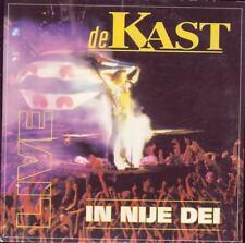 DE KAST In Nije Dei CD SINGLE