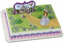 NEW DISNEY SOFIA THE FIRST CAKE KIT (1)