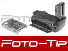 Nikon D80 D90 PACCO BATTERIA MB-D80 ALFA per Nikon D80, D90