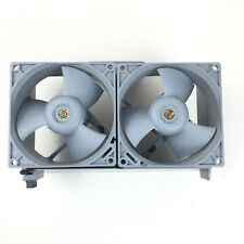Apple PowerMac G5 Front Dual Cooling Fan Assembly EFB0912HHE