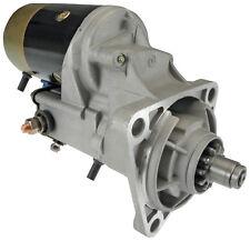 Forklift Hi-Lo Starter - Nd Osgr 17302N Fits Isuzu Misc.Industrial Equip