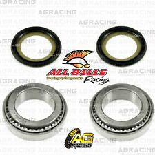 All Balls Steering Stem Headstock Bearing Kit For Honda CRF 450R 2009 Motocross