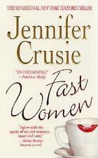 Fast Women by Jennifer Crusie (2002, Paperback)
