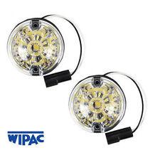 LAND ROVER FRONT INDICATOR LED LAMP LIGHT DEFENDER LR048189LED WIPAC