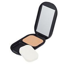 Bases de maquillaje Max Factor de polvos compactos para el rostro