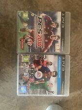 FIFA 13 (Sony PlayStation 3, 2013) PES 2010 2 Games