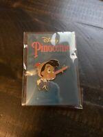 Disney - Mondo - Pinocchio Enamel Pin - Pinocchio