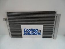 BRAND NEW CONDENSER (AIR CON RADIATOR) BMW 5 / 6 / 7 SERIES E60 TO E66 DIESEL