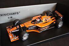 Minichamps Orange Arrows Asiatech A22 1:18 #14 Jos Verstappen (NED) (RG)