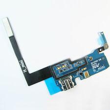 FLAT FLEX CONNETTORE MICROFONO DI RICARICA PER SAMSUNG GALAXY NOTE 3 NEO N7505