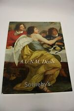 Sotheby's Old Master and 19th Century European Art 26 january 2008 #NO8406