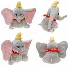 DISNEY DUMBO THE ELEPHANT LARGE 28CM PLUSH SOFT TOY TEDDY BEAR BABY GIFT