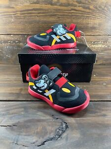 adidas ActivePlay Mickey Mouse Baby/Toddler Shoes FV4258- NEW