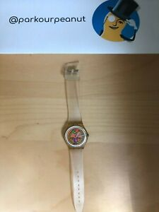 RARE KEITH HARING Swatch gz 102 SERPENT WORKING