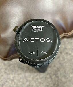 Fenwick Aetos 9ft 6wt Fly Rod, w/Rod Tube