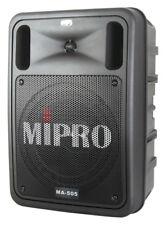 MIPRO MA-505 R2 Batterie PA-System 145Watt/8Zoll