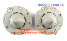 2PCS Diaphragm For JBL 2408, 2408H, 361549-001​,PRX,MRX,Vertec8ohm US warehouse