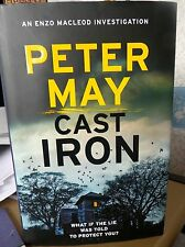 Entry Island by Peter May PB 2014 READ ONCE