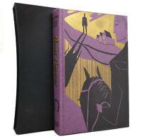 Josephine Tey BRAT FARRAR Folio Society 1st Edition 1st Printing