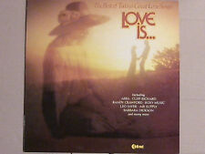 "Various - Love Is... (12"" Vinyl LP)"