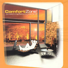 NEW - Comfort Zone 4 by Various Artists