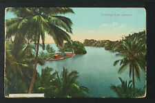 JAMAICA 08-Greetings from Jamaica