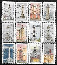 France  2 Aug.  2019  , Lighthouses, used