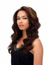 Sensationnel Empress Natural Lace Front Wigs Wavy Long Hair Baby Hair - Giselle