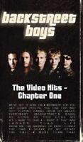 "BACKSTREET BOYS ""THE GREATEST VIDEO HITS"" DVD NEU"