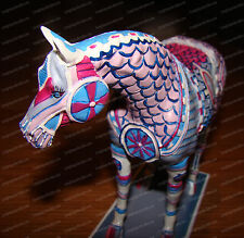 Painted Lady (Trail of Painted Ponies by Westland, 12211) 1E / 2,343 (Victorian)